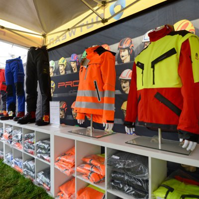 outwear forestry expo 1